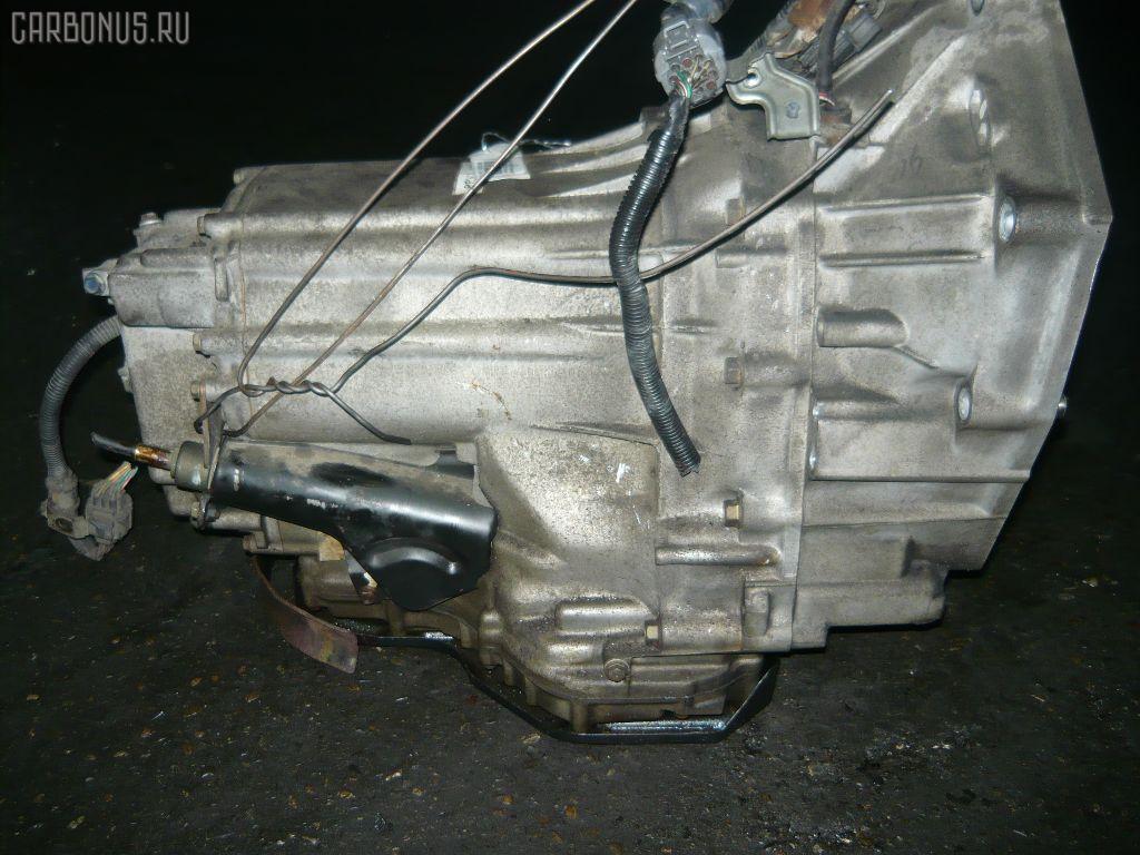 КПП автоматическая HONDA INSPIRE CC2 G25A. Фото 7