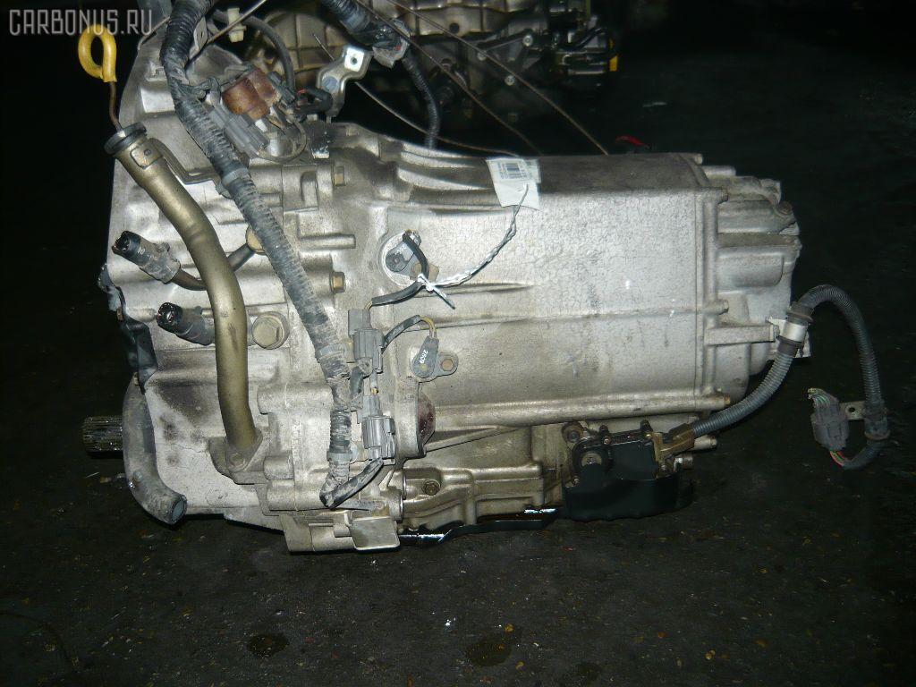 КПП автоматическая HONDA INSPIRE CC2 G25A. Фото 8