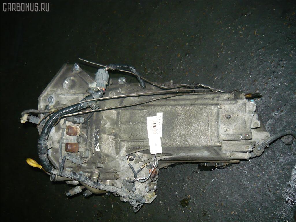 КПП автоматическая HONDA INSPIRE CC2 G25A. Фото 9