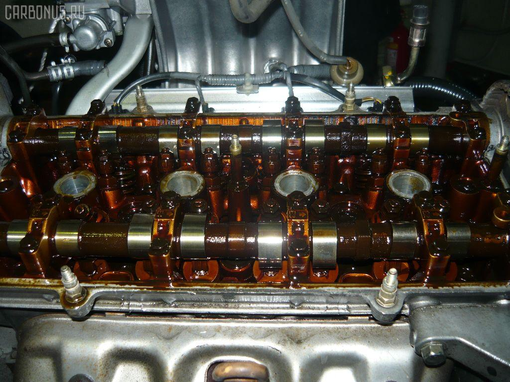 Двигатель HONDA STEP WGN RF1 B20B. Фото 1