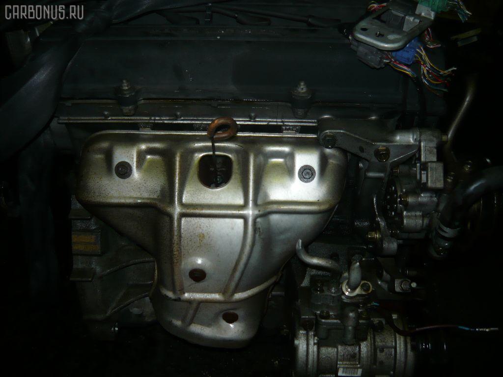 Двигатель HONDA STEP WGN RF1 B20B. Фото 6