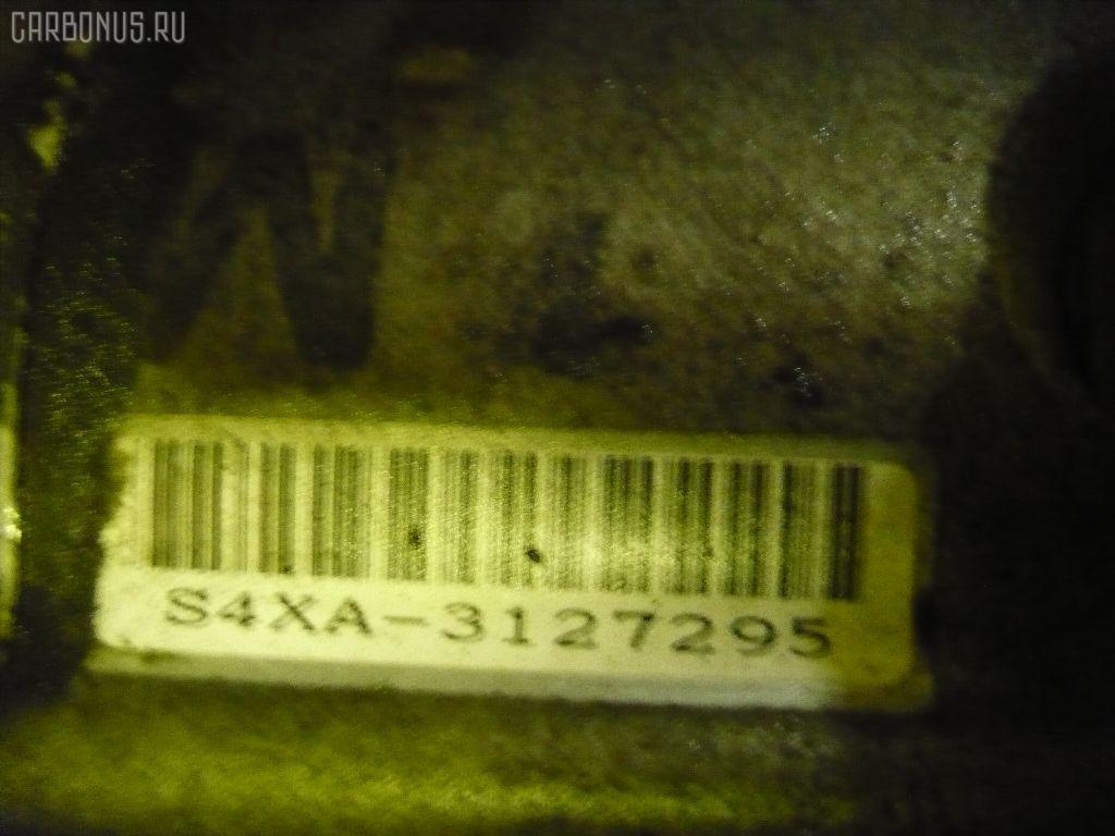 КПП автоматическая HONDA STEP WGN RF1 B20B. Фото 6