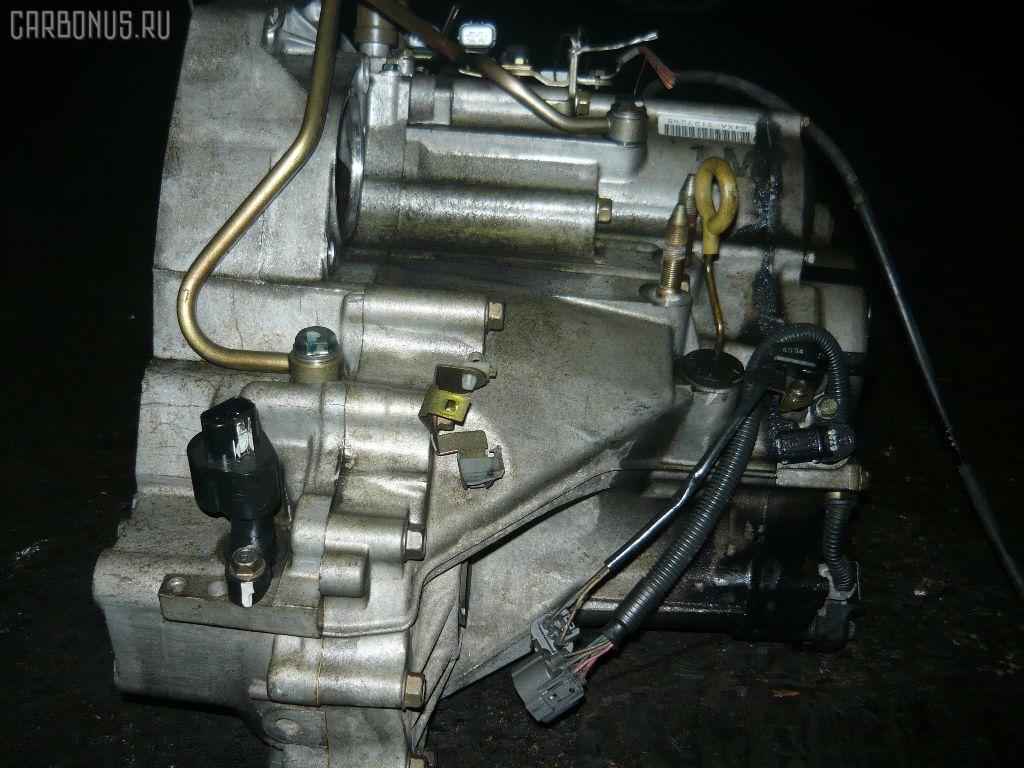 КПП автоматическая HONDA STEP WGN RF1 B20B. Фото 8