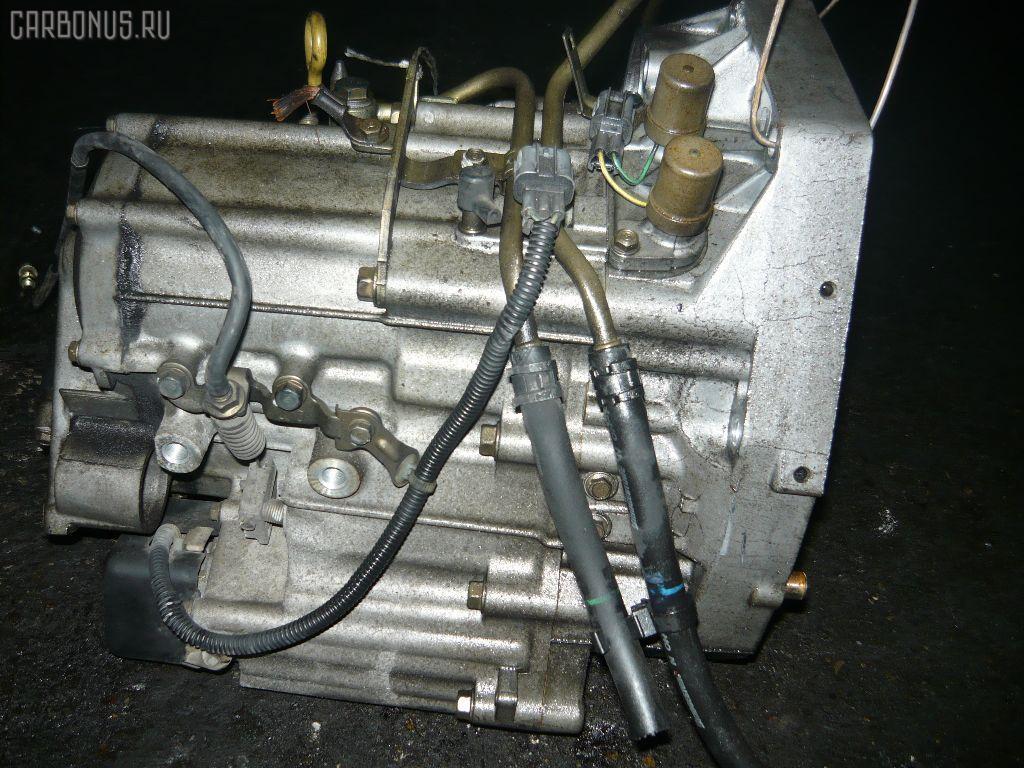 КПП автоматическая HONDA STEP WGN RF1 B20B. Фото 9