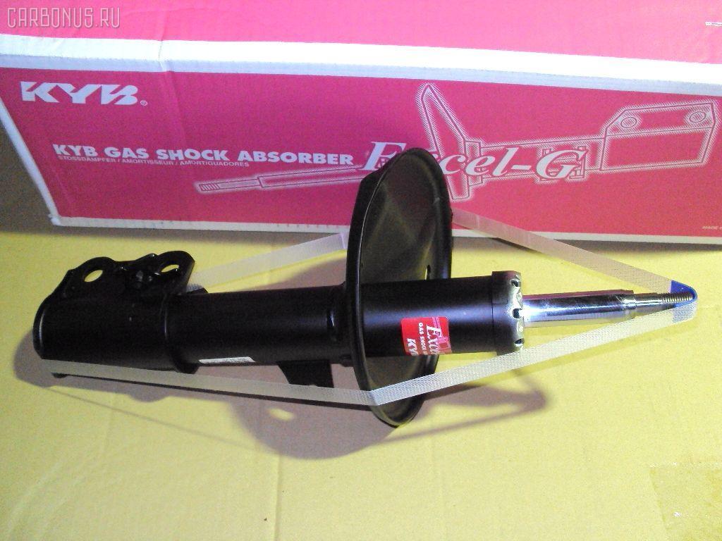 Стойка амортизатора TOYOTA WINDOM MCV21 2MZ-FE. Фото 4