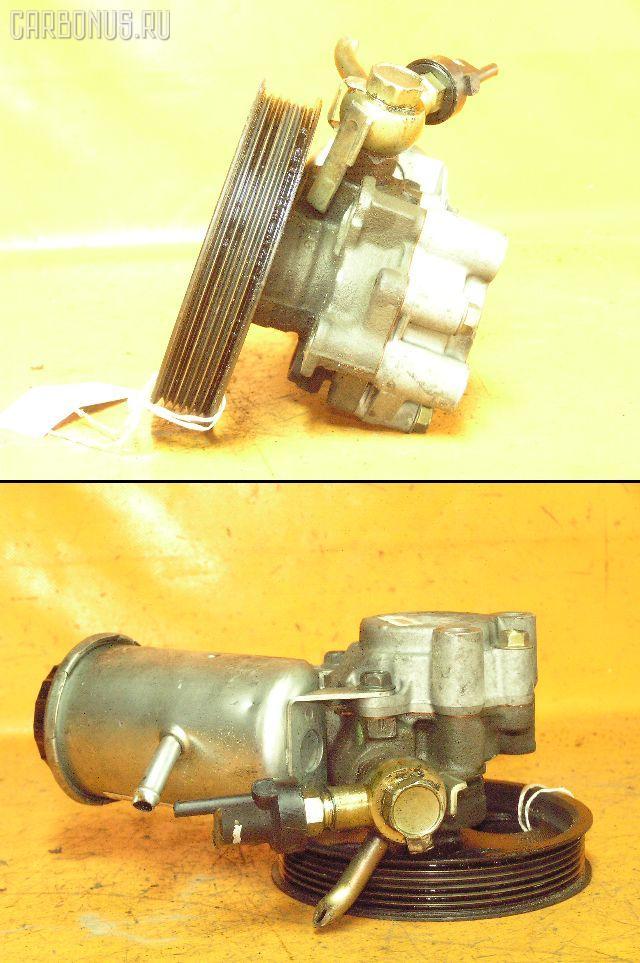 Гидроусилитель TOYOTA MARK II JZX90 1JZGE. Фото 5