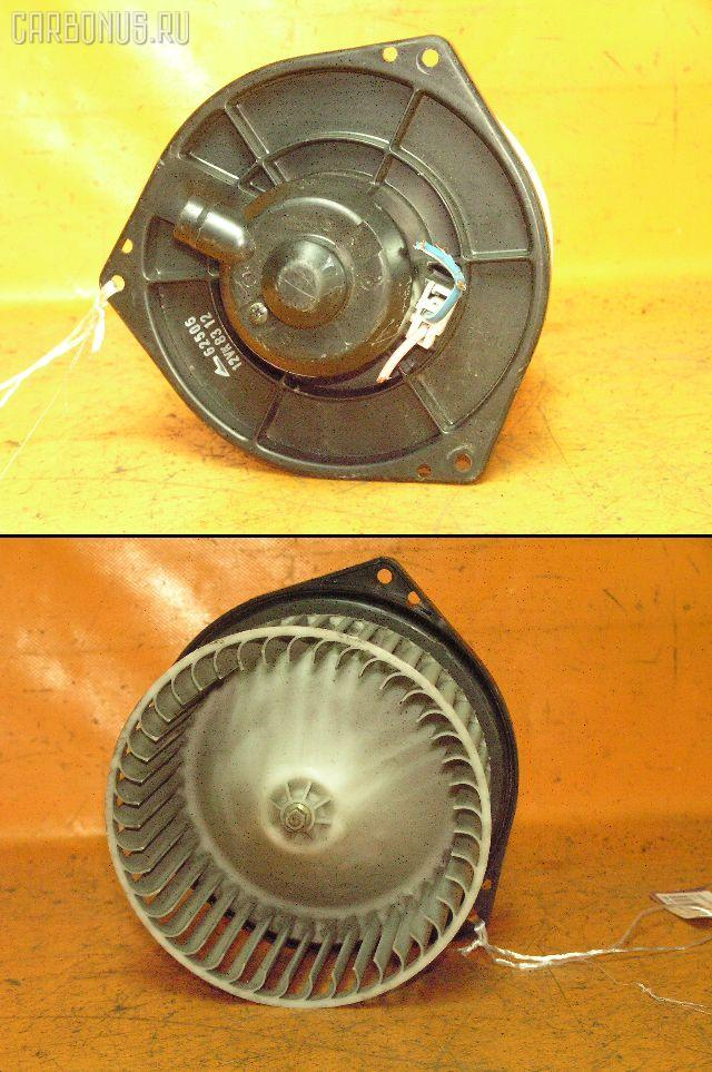 Мотор печки NISSAN BLUEBIRD EU14. Фото 8