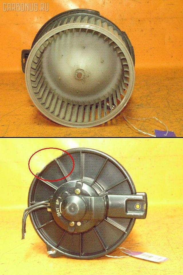 Мотор печки TOYOTA CORONA ST190. Фото 6