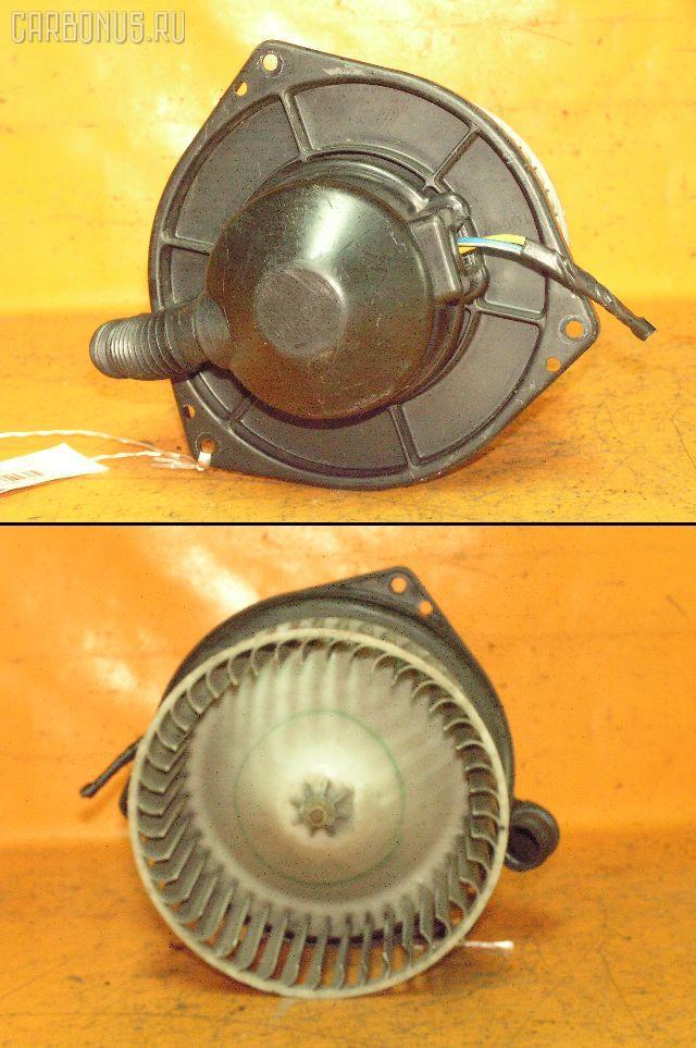 Мотор печки NISSAN LAUREL GC34. Фото 3