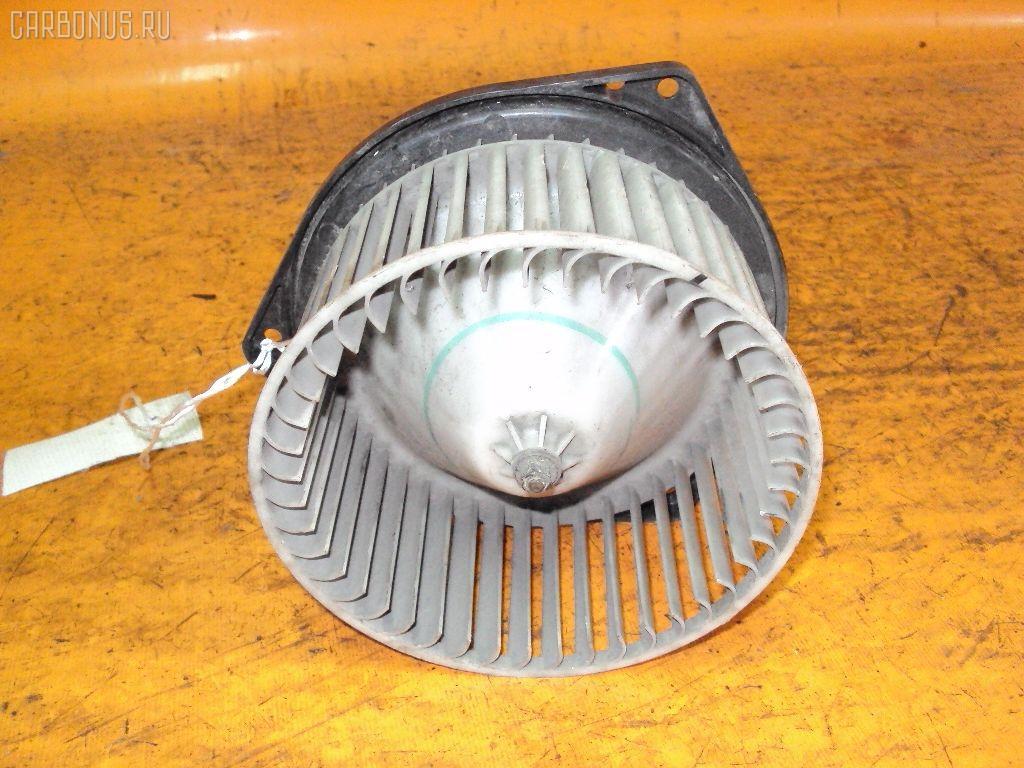 Мотор печки NISSAN LAUREL HC34. Фото 4