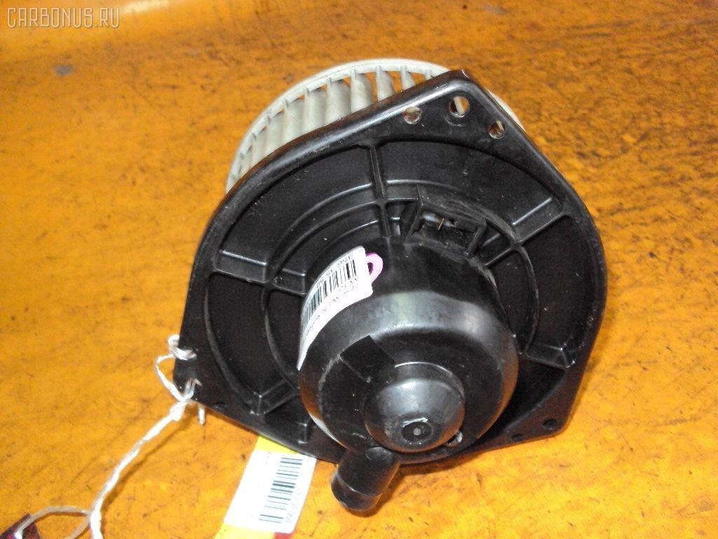 Мотор печки NISSAN AVENIR W10. Фото 11