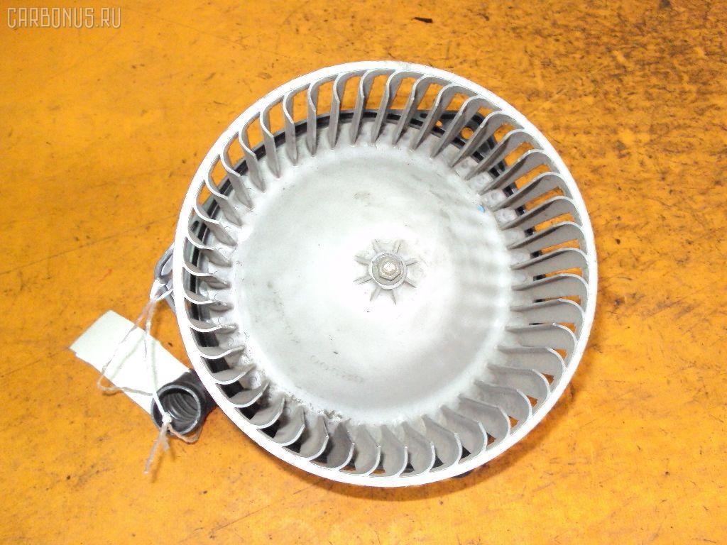 Мотор печки NISSAN BLUEBIRD EU14. Фото 11