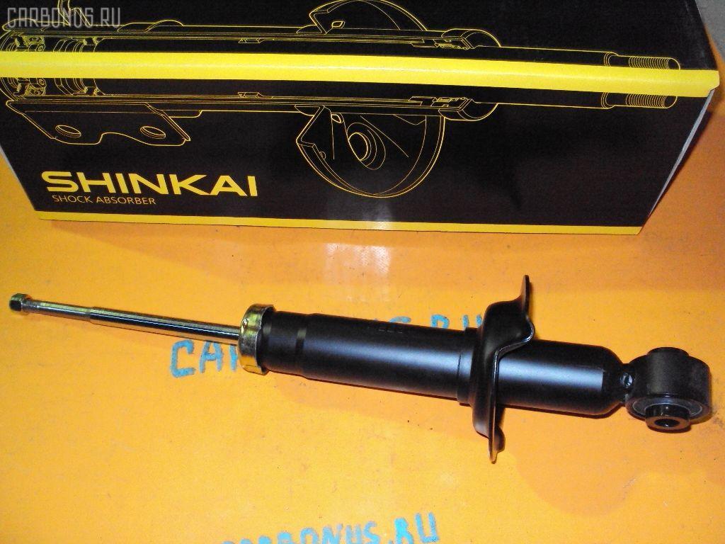Стойка HONDA CR-V RD8. Фото 3
