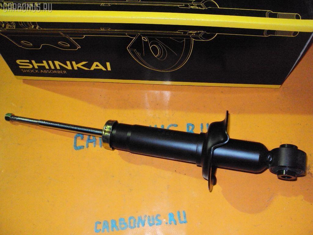 Стойка HONDA CR-V RD8. Фото 4