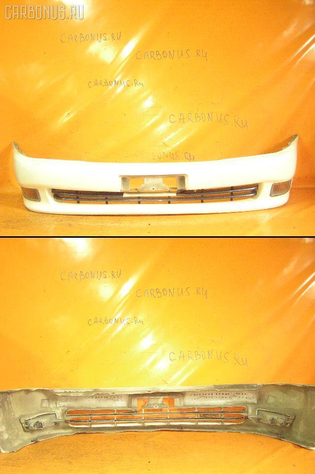 Бампер TOYOTA CRESTA GX90. Фото 3