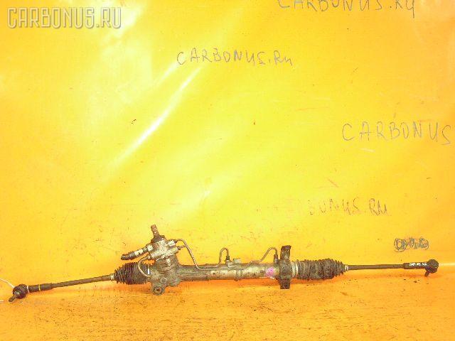Рулевая рейка TOYOTA IPSUM SXM15G 3S-FE. Фото 4