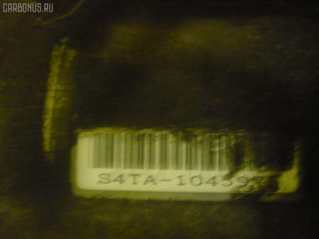 КПП автоматическая HONDA ORTHIA EL3 B20B Фото 1