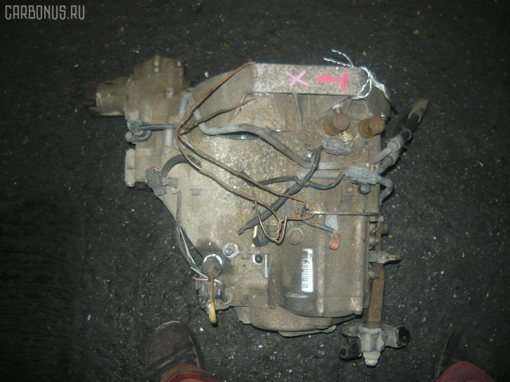 КПП автоматическая HONDA ORTHIA EL3 B20B Фото 6