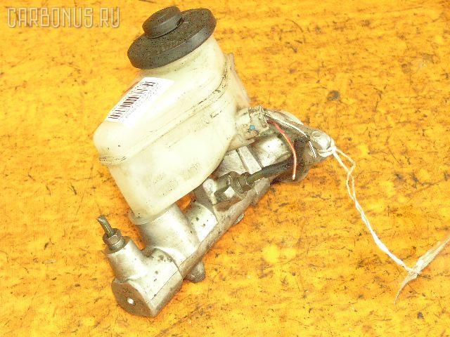 Главный тормозной цилиндр TOYOTA COROLLA AE111 4A-FE. Фото 2