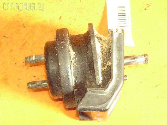 Подушка двигателя TOYOTA CROWN JZS151 1JZ-GE. Фото 4