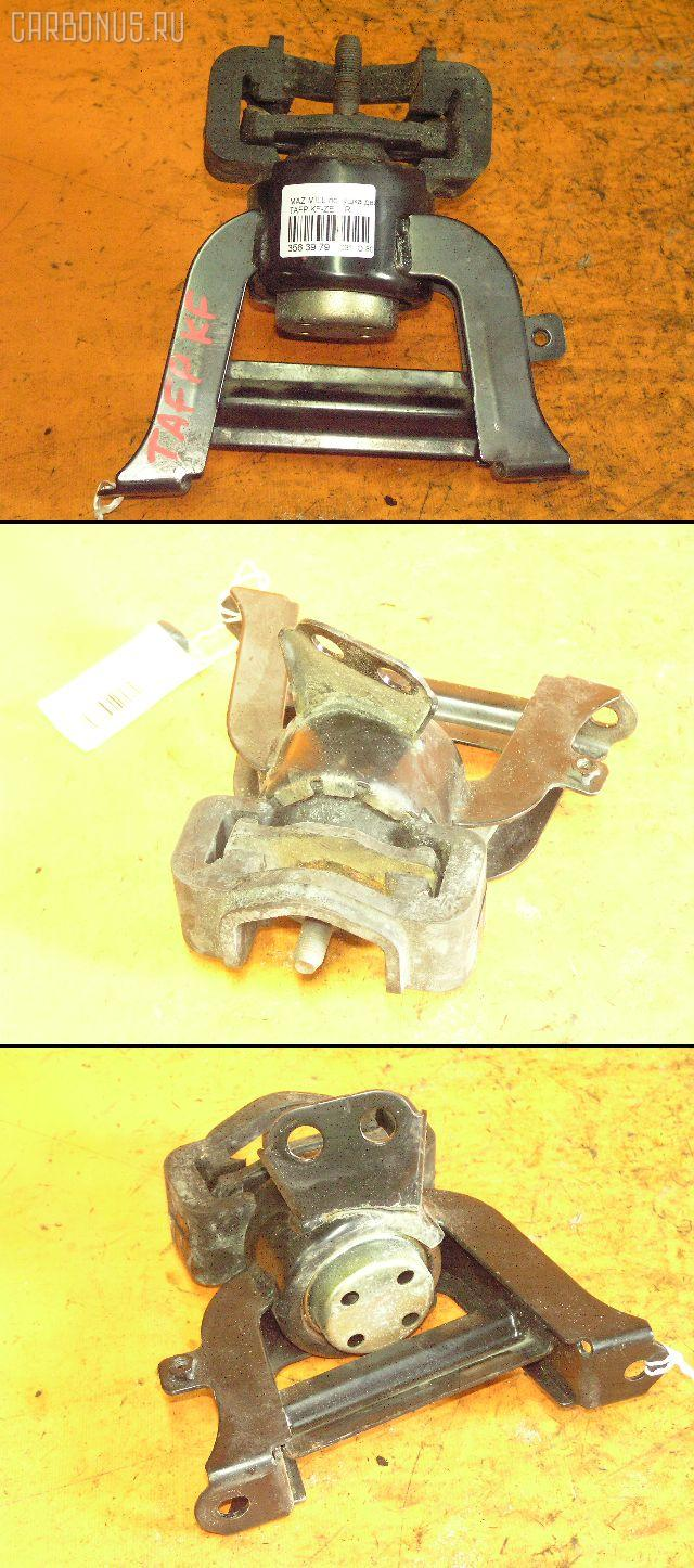 Подушка двигателя MAZDA MILLENIA TAFP KF-ZE. Фото 1