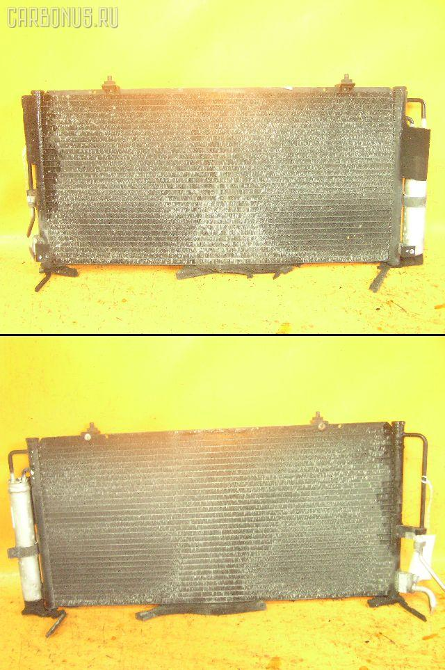 Радиатор кондиционера SUBARU IMPREZA WAGON GG3 EJ15. Фото 4