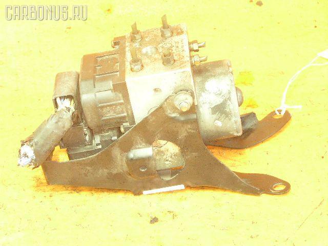 Блок ABS SUBARU IMPREZA WAGON GG3 EJ15. Фото 2