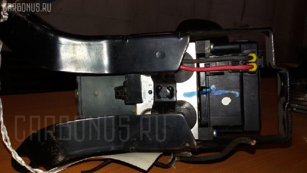 Блок ABS SUBARU FORESTER SF5 EJ20. Фото 3