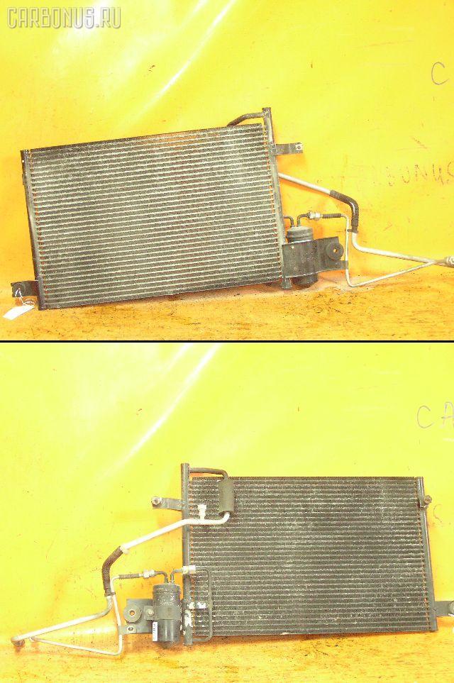 Радиатор кондиционера MAZDA MILLENIA TA5P KL-ZE Фото 1