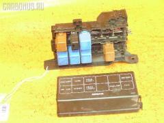 Блок предохранителей NISSAN BASSARA JVU30 YD25DDTI Фото 1
