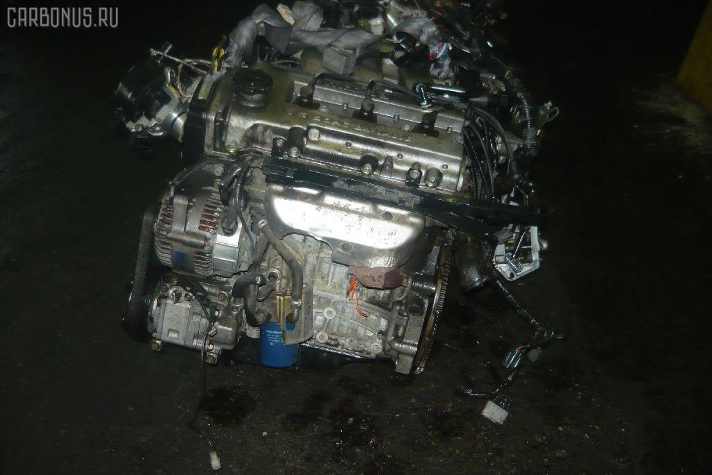 Двигатель MAZDA MILLENIA TAFP KF-ZE. Фото 4