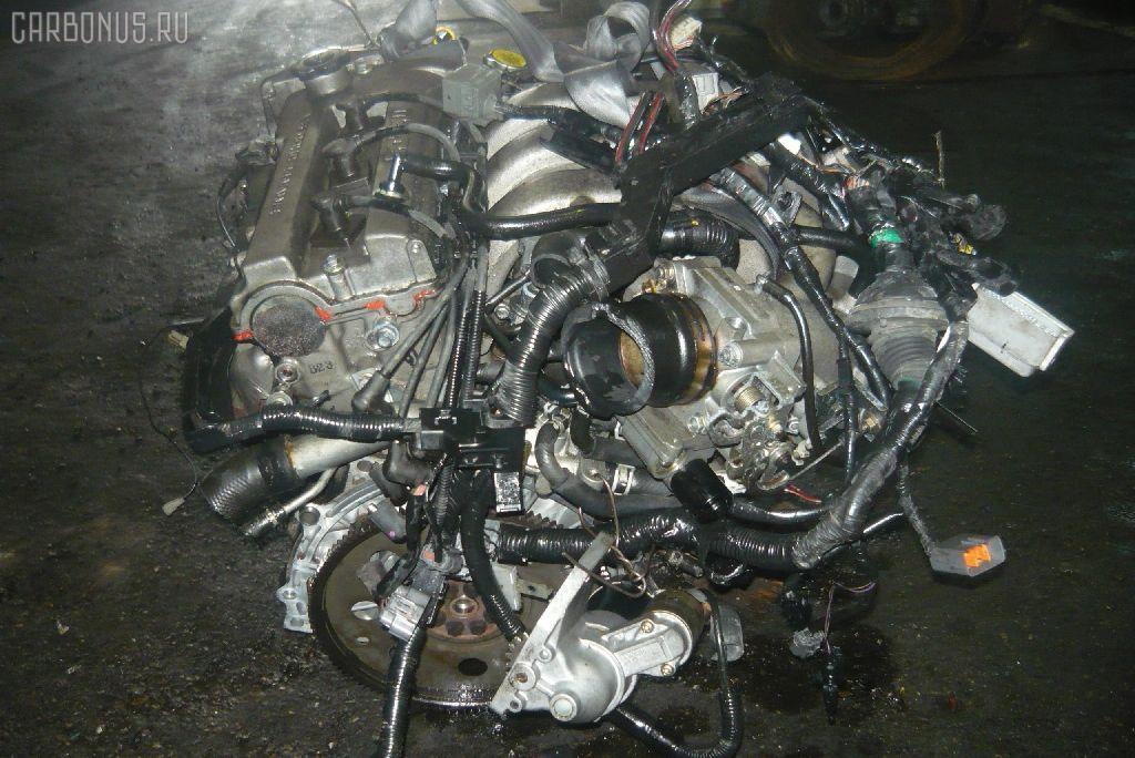 Двигатель MAZDA MILLENIA TAFP KF-ZE. Фото 5
