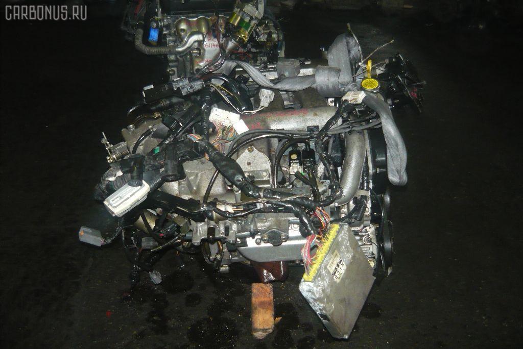 Двигатель MAZDA MILLENIA TAFP KF-ZE. Фото 6