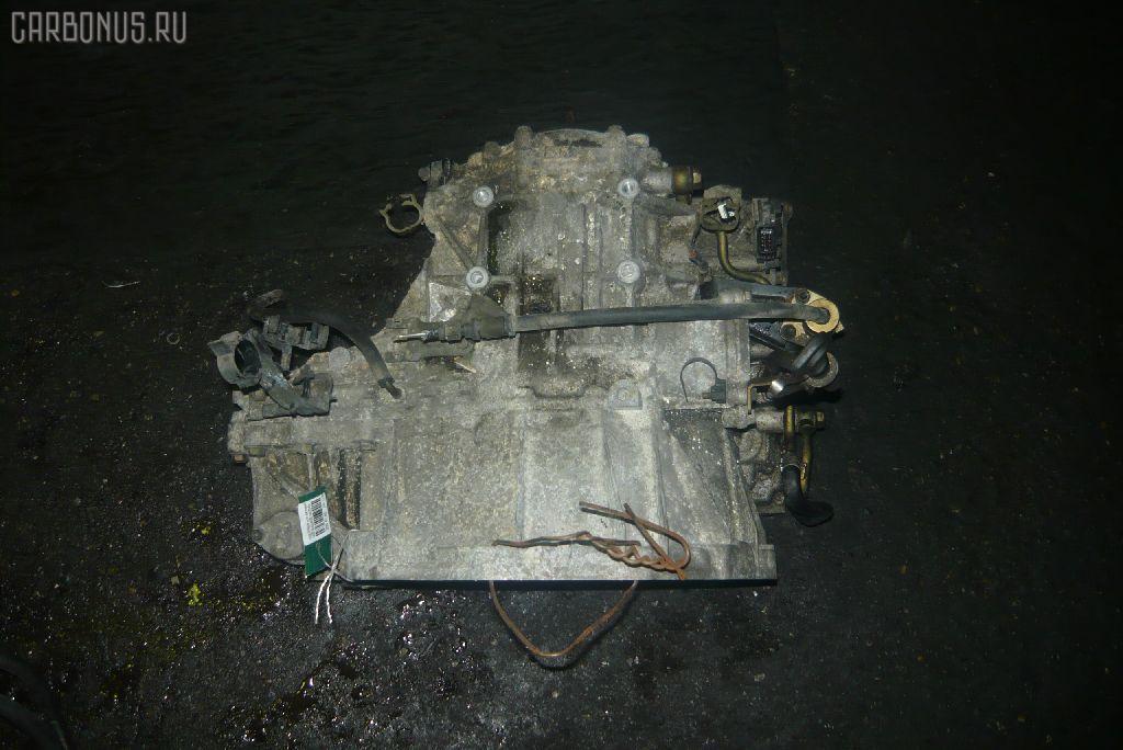 КПП автоматическая NISSAN PRESAGE U30 KA24DE. Фото 8