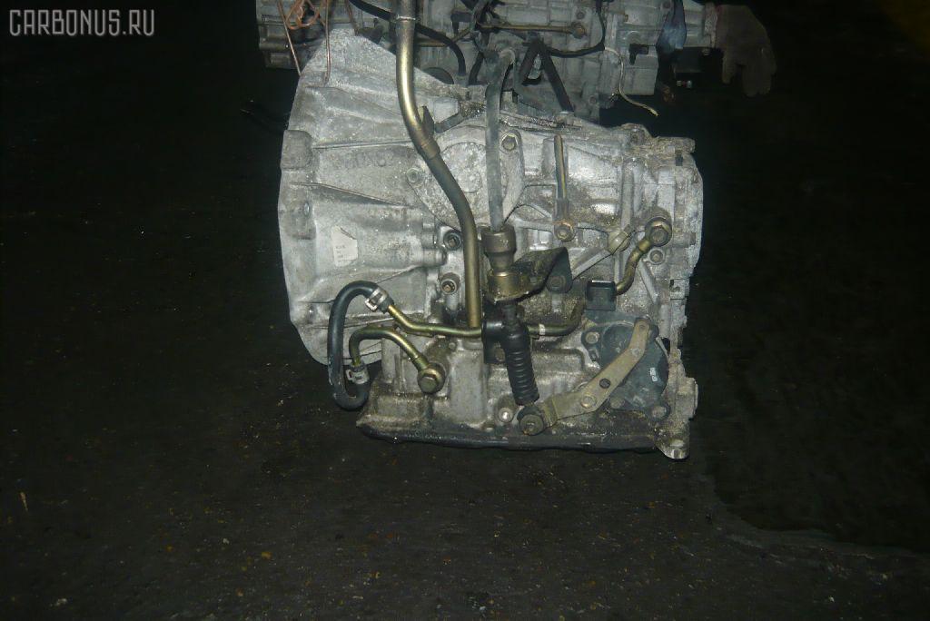 КПП автоматическая NISSAN PRESAGE U30 KA24DE. Фото 9