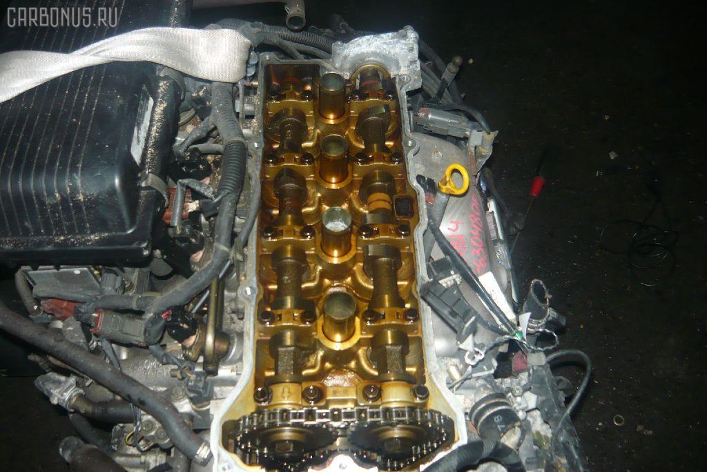Двигатель NISSAN RASHEEN RFNB14 GA15DE. Фото 1