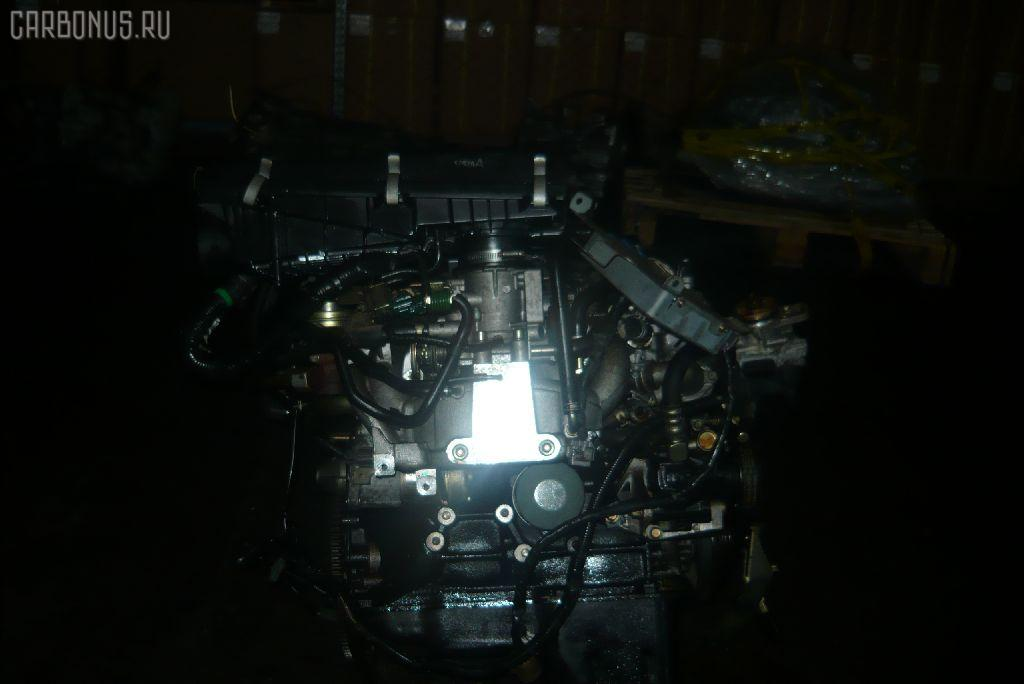 Двигатель NISSAN RASHEEN RFNB14 GA15DE. Фото 7