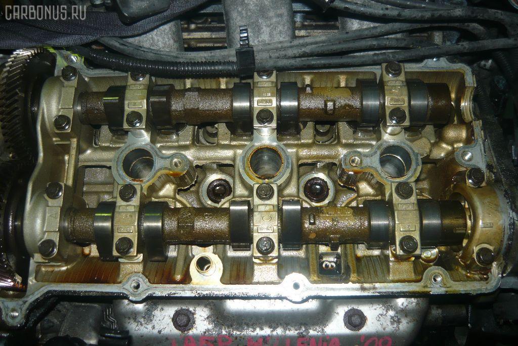 Двигатель MAZDA MILLENIA TA5P KL-ZE. Фото 8