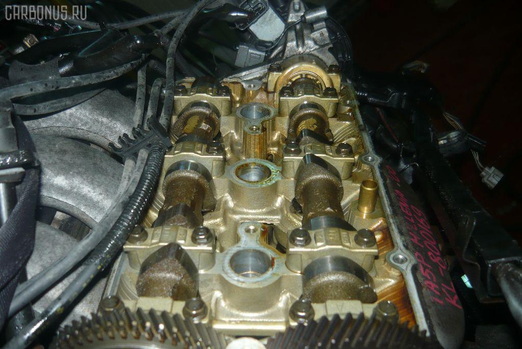 Двигатель MAZDA MILLENIA TA5P KL-ZE. Фото 9