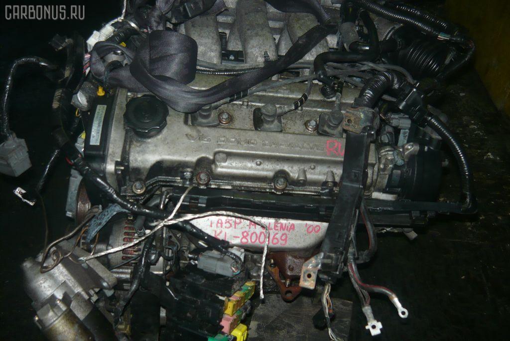 Двигатель MAZDA MILLENIA TA5P KL-ZE. Фото 11