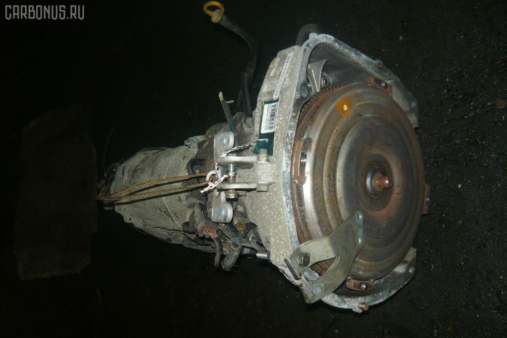 КПП автоматическая SUBARU LEGACY GRAND WAGON BG9 EJ25D. Фото 1