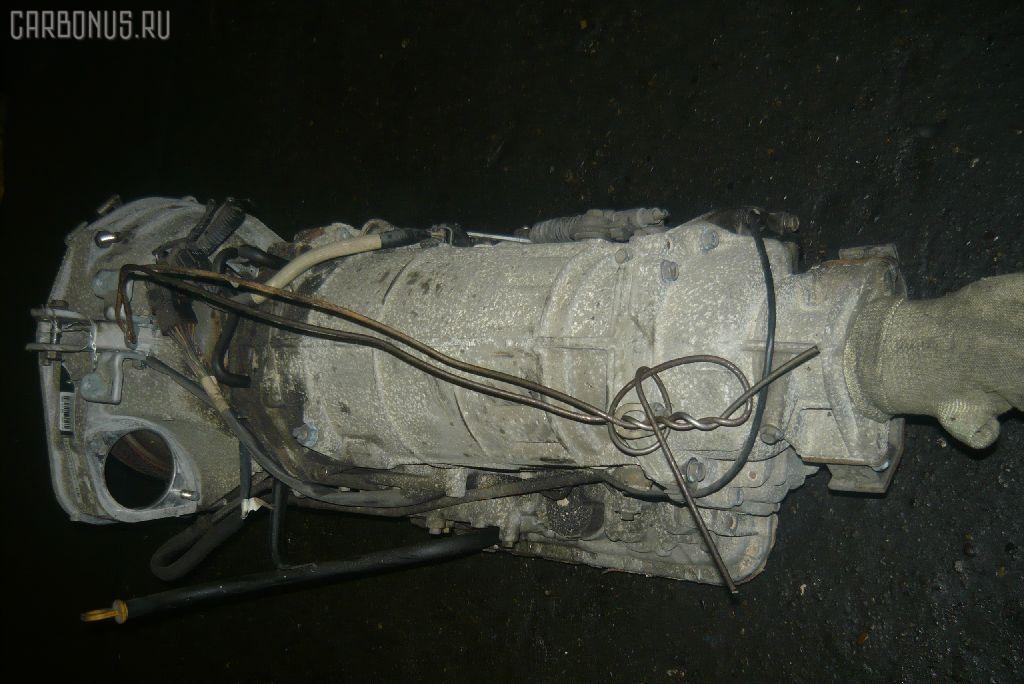 КПП автоматическая SUBARU LEGACY GRAND WAGON BG9 EJ25D. Фото 2