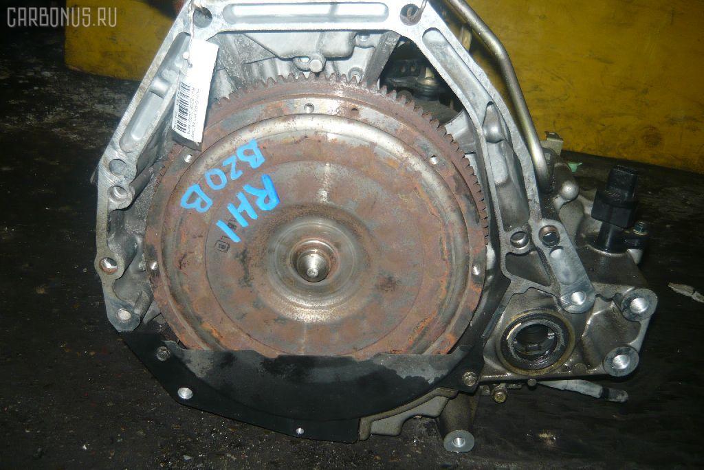 КПП автоматическая HONDA S-MX RH1 B20B. Фото 1