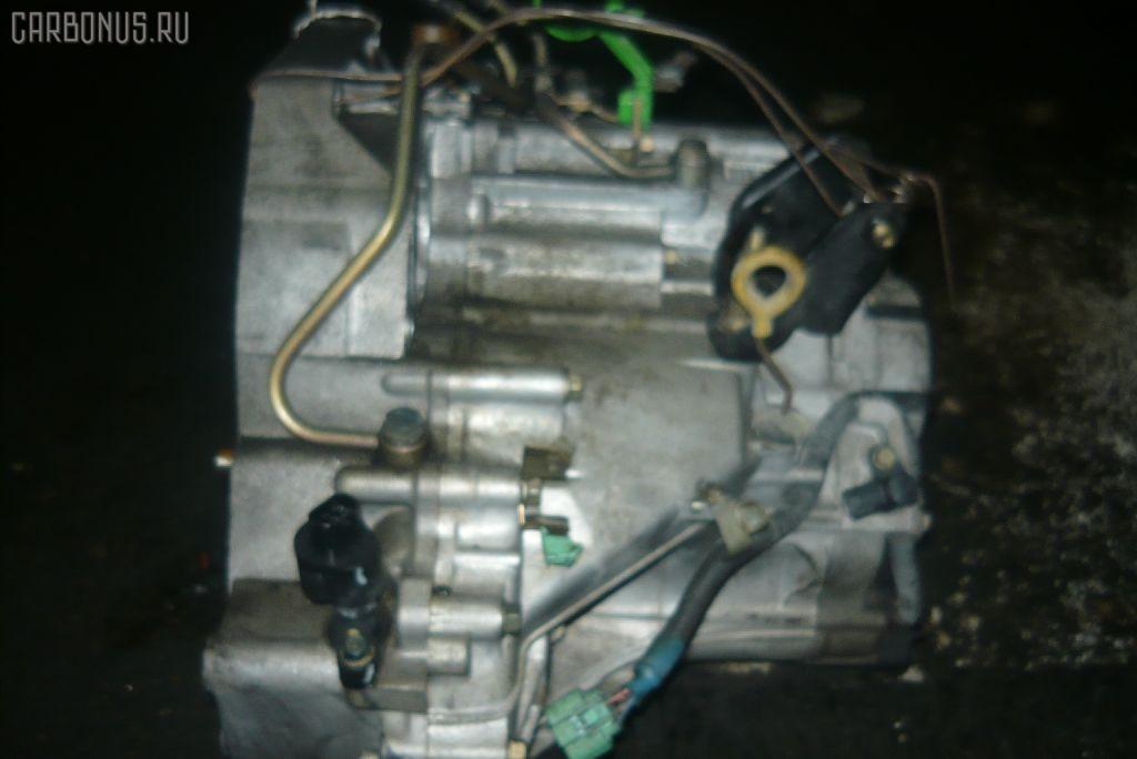 КПП автоматическая HONDA S-MX RH1 B20B. Фото 2