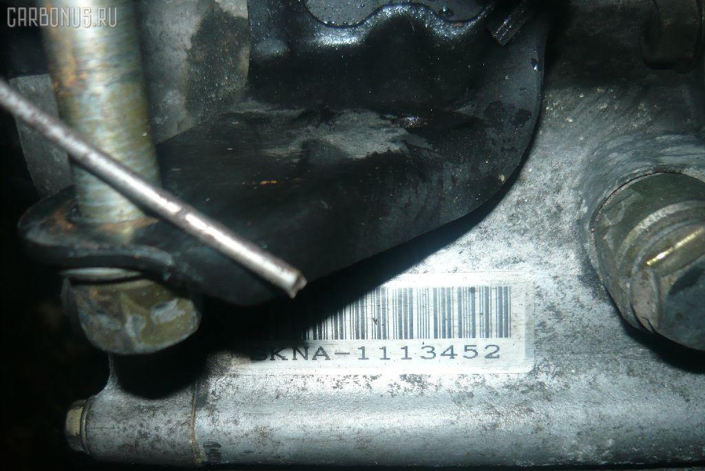 КПП автоматическая HONDA S-MX RH1 B20B. Фото 3