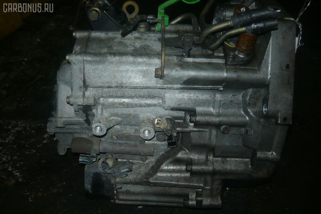 КПП автоматическая HONDA S-MX RH1 B20B. Фото 4
