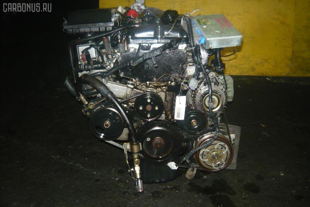 Двигатель NISSAN RASHEEN RFNB14 GA15DE. Фото 8