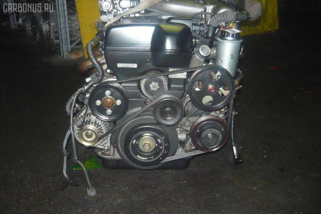 Двигатель TOYOTA PROGRES JCG10 1JZ-GE. Фото 2