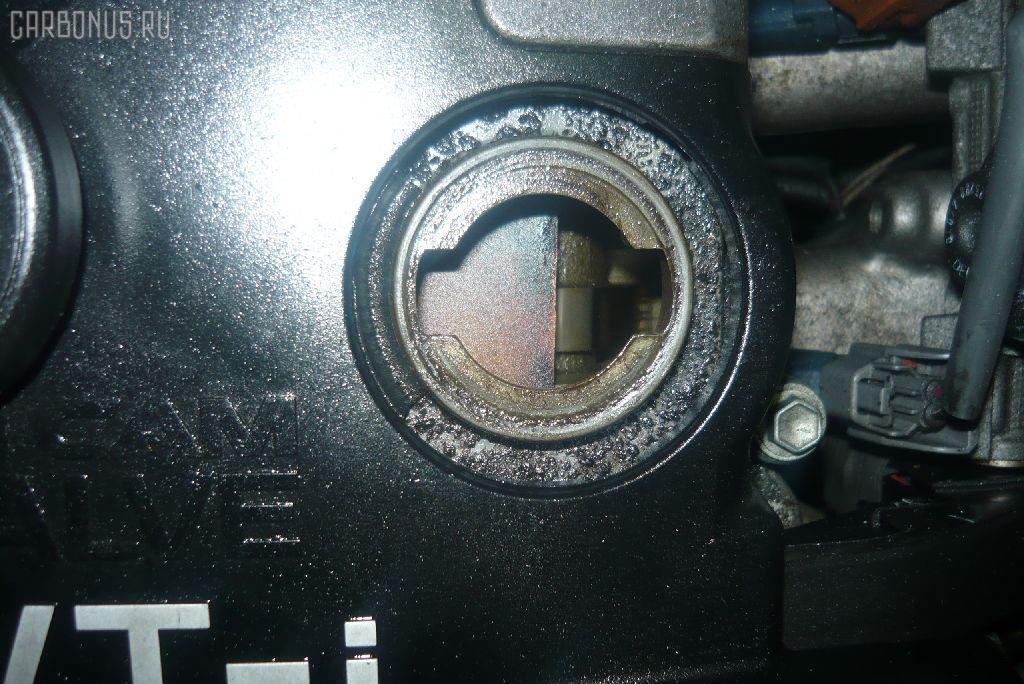 Двигатель TOYOTA PROGRES JCG10 1JZ-GE. Фото 4