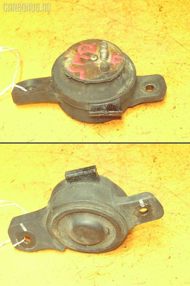 Подушка двигателя SUBARU LEGACY WAGON BH5 EJ20. Фото 1